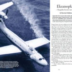 Ekranoplan – Kaspiska havets monster -Thorsten Fridlizius